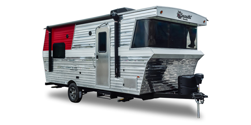 Terry Classic TE V21 at Youngblood RV & Powersports Springfield Missouri - Ozark MO