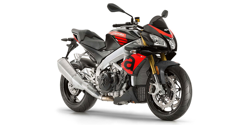 Tuono V4 1100 RR ABS at Sloan's Motorcycle, Murfreesboro, TN, 37129