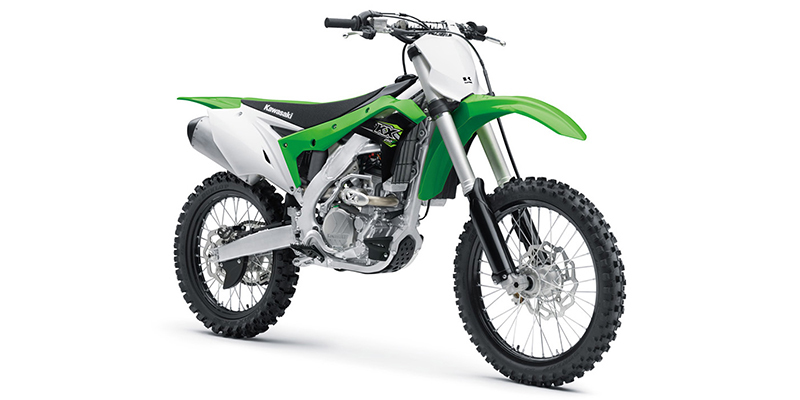 KX™ 250F at Lynnwood Motoplex, Lynnwood, WA 98037