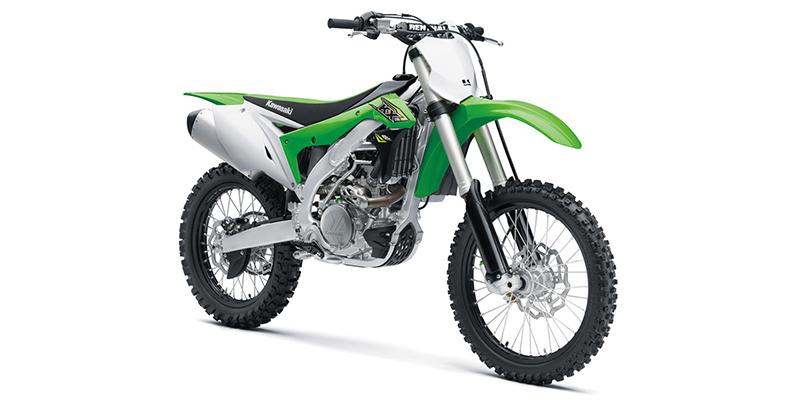 KX™450F at Kawasaki Yamaha of Reno, Reno, NV 89502