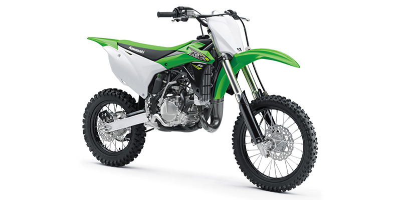 KX™85  at Kawasaki Yamaha of Reno, Reno, NV 89502