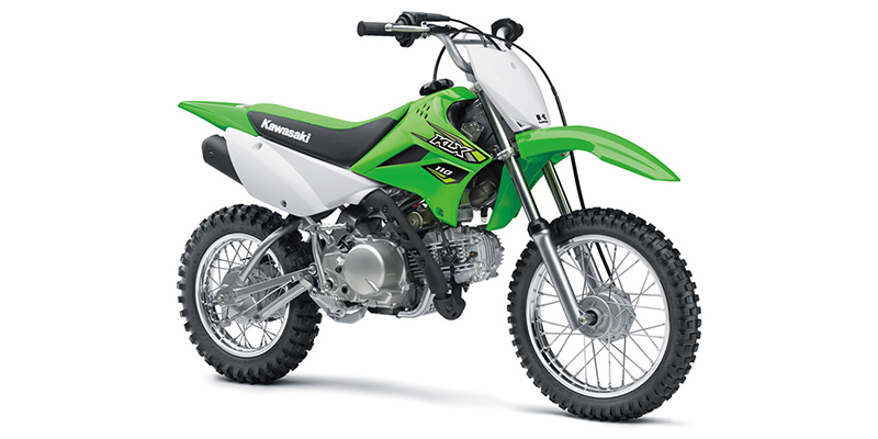 KLX®110 at Kawasaki Yamaha of Reno, Reno, NV 89502