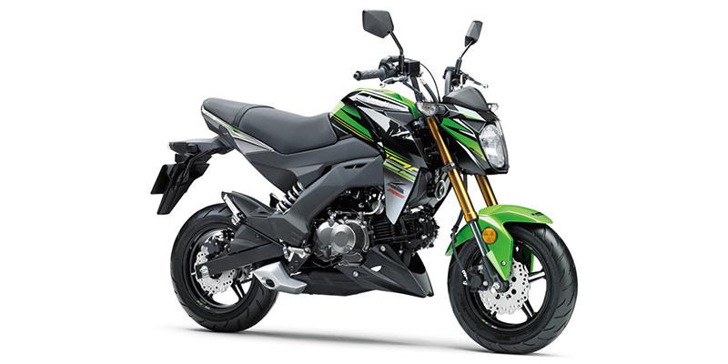 Z125 PRO KRT Edition at Kawasaki Yamaha of Reno, Reno, NV 89502