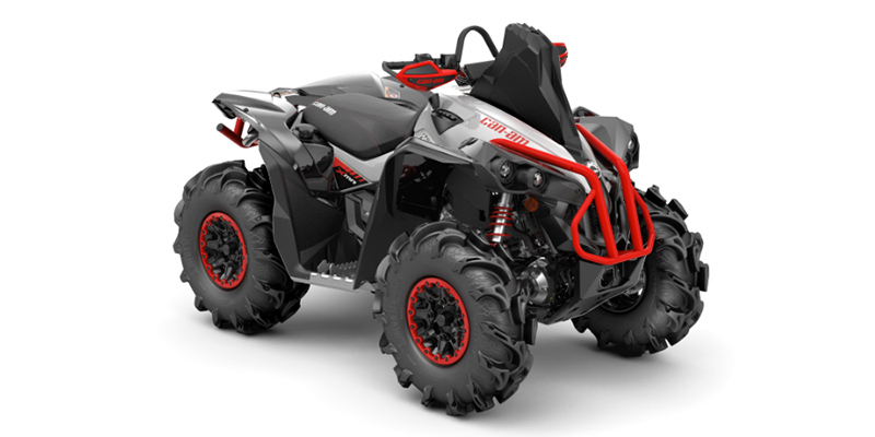 Renegade 570 X mr at Thornton's Motorcycle - Versailles, IN