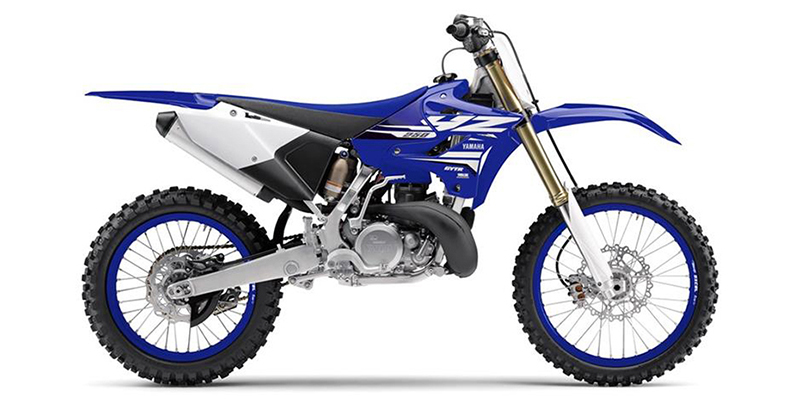 YZ250 at Bobby J's Yamaha, Albuquerque, NM 87110