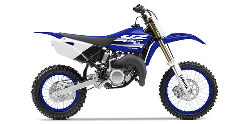 2018 Yamaha YZ 85 at Kent Powersports, North Selma, TX 78154