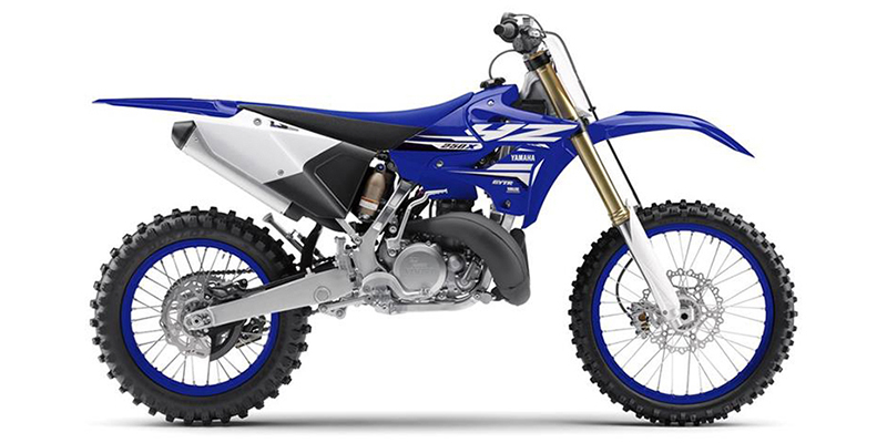 YZ250X at Bobby J's Yamaha, Albuquerque, NM 87110