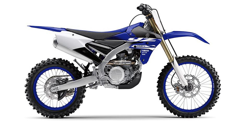 YZ450FX at Bobby J's Yamaha, Albuquerque, NM 87110