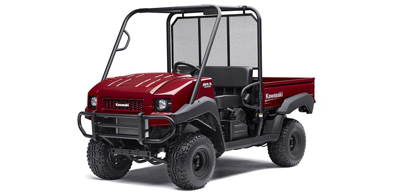 Mule™ 4000 at Hebeler Sales & Service, Lockport, NY 14094