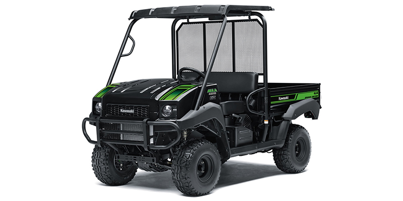 Mule™ 4010 4x4 SE at Hebeler Sales & Service, Lockport, NY 14094