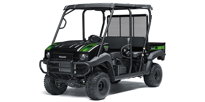 Mule™ 4010 Trans4x4® SE at Hebeler Sales & Service, Lockport, NY 14094