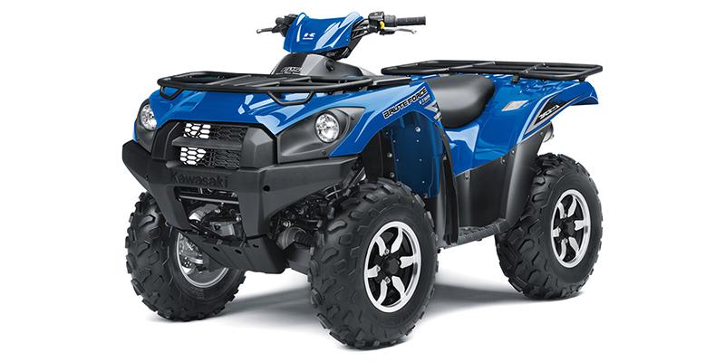 Brute Force® 750 4x4i EPS at Prairie Motor Sports, Prairie du Chien, WI 53821