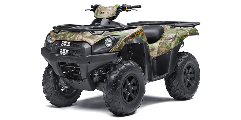 Brute Force® 750 4x4i EPS Camo at Dale's Fun Center, Victoria, TX 77904
