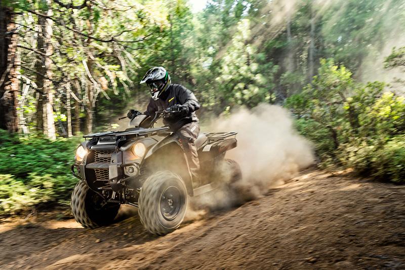 2018 Kawasaki Brute Force 300 at Ride Center USA