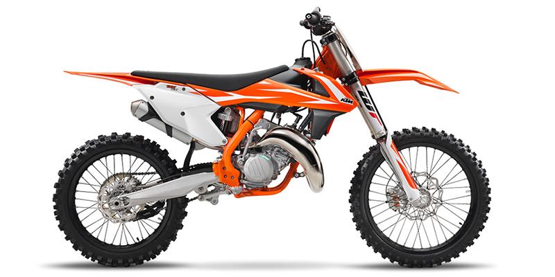 SX 125 at Sloan's Motorcycle, Murfreesboro, TN, 37129