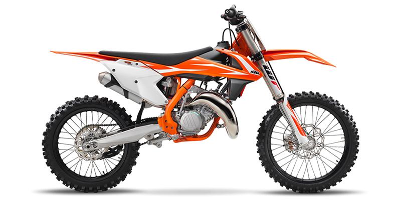 SX 150 at Sloan's Motorcycle, Murfreesboro, TN, 37129