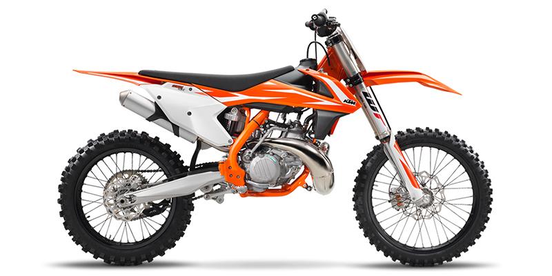 SX 250 at Sloan's Motorcycle, Murfreesboro, TN, 37129