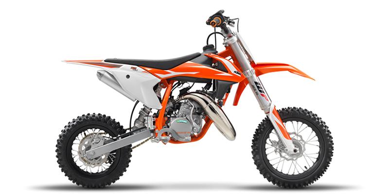 SX 50 at Sloan's Motorcycle, Murfreesboro, TN, 37129