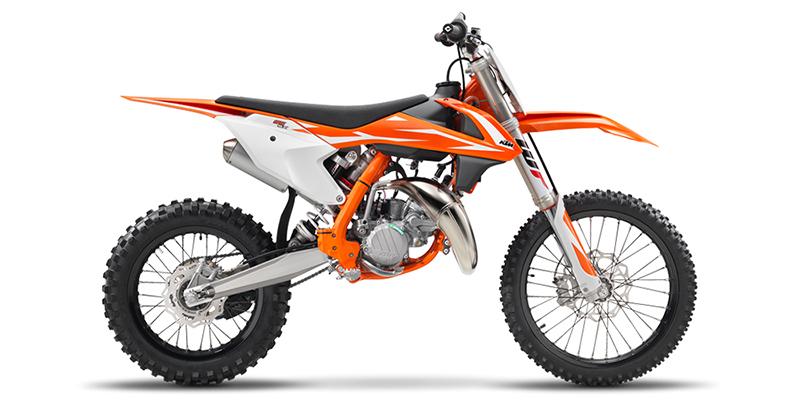 SX 85 17/14 at Sloan's Motorcycle, Murfreesboro, TN, 37129