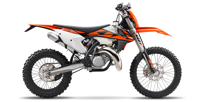 2018 KTM XC 150 W at Ride Center USA