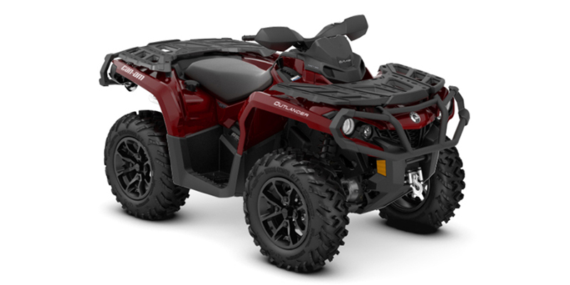 Outlander™ XT 850 at Thornton's Motorcycle - Versailles, IN
