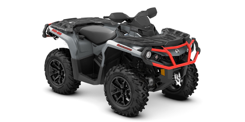Outlander™ XT 1000R at Thornton's Motorcycle - Versailles, IN