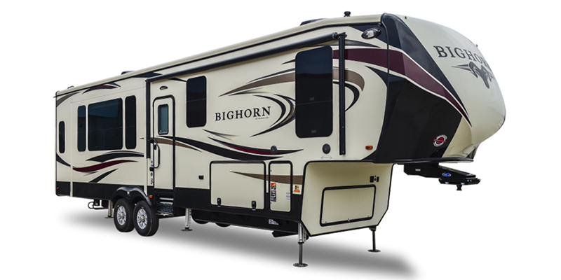 Bighorn BH 3575 ELITE at Youngblood RV & Powersports Springfield Missouri - Ozark MO