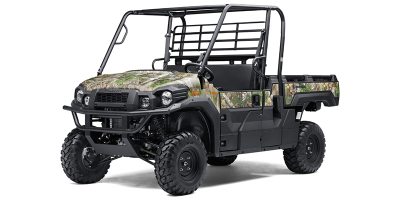 Mule™ PRO-FX™ EPS Camo at Hebeler Sales & Service, Lockport, NY 14094