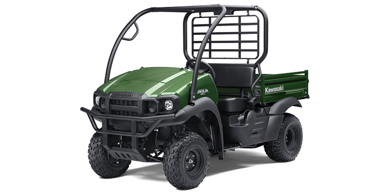 Mule™ SX™ at Hebeler Sales & Service, Lockport, NY 14094