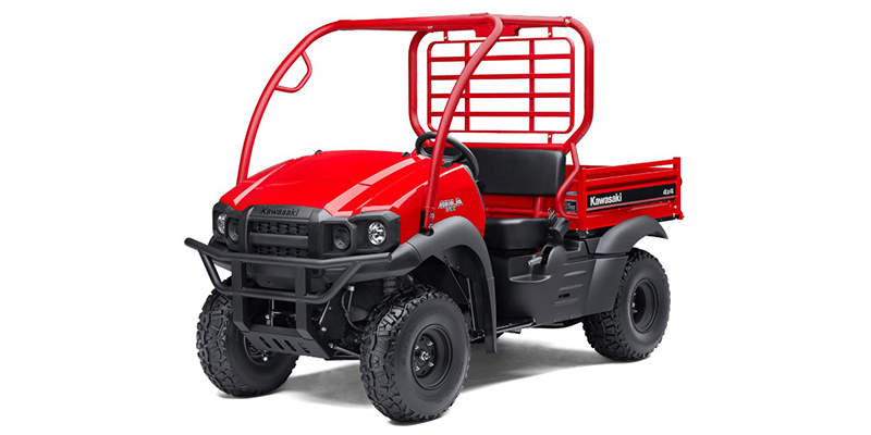 Mule™ SX™ 4x4 SE at Hebeler Sales & Service, Lockport, NY 14094
