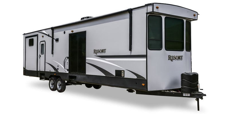 Resort RT 341RE at Youngblood RV & Powersports Springfield Missouri - Ozark MO
