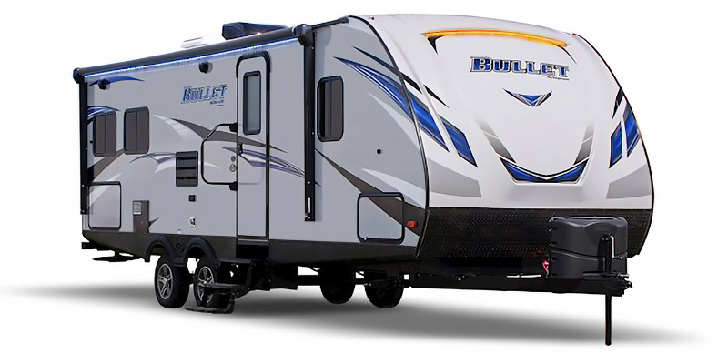 Bullet 287QBSWE at Campers RV Center, Shreveport, LA 71129