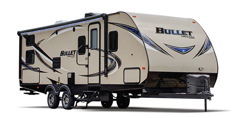 Bullet 311BHSWE at Campers RV Center, Shreveport, LA 71129