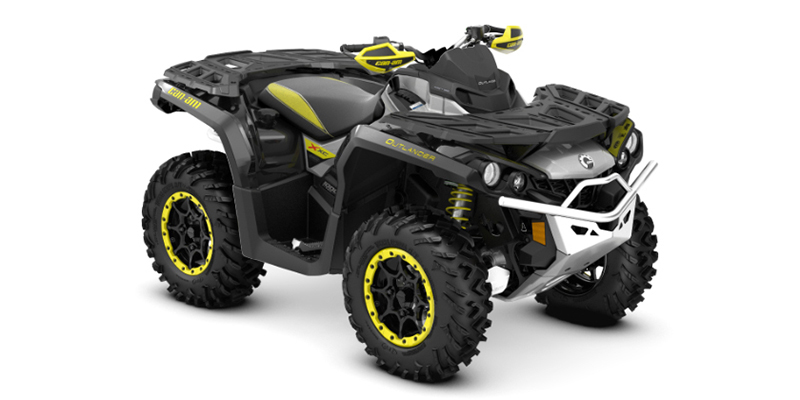 Outlander™ X™ xc 1000R at Thornton's Motorcycle - Versailles, IN