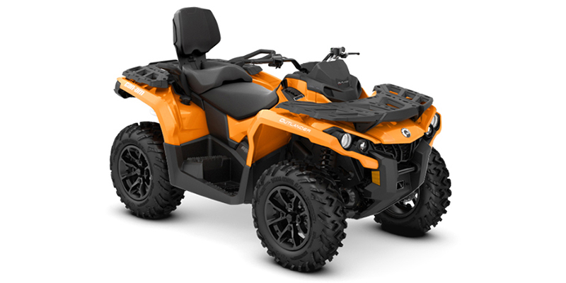Outlander™ MAX 650 DPS at Thornton's Motorcycle - Versailles, IN