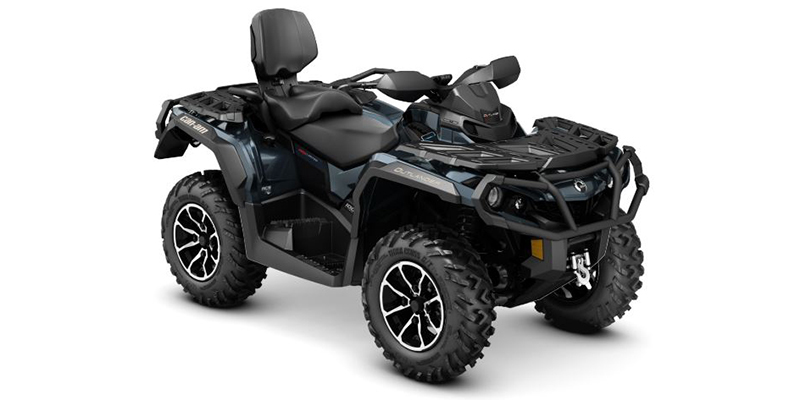 Outlander™ MAX Limited 1000R at Thornton's Motorcycle - Versailles, IN