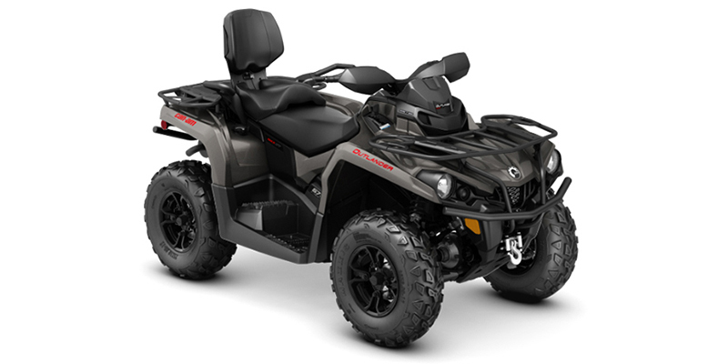 Outlander™ MAX XT 570 at Thornton's Motorcycle - Versailles, IN