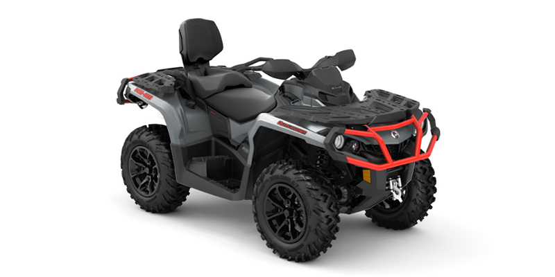 Outlander™ MAX XT 650 at Thornton's Motorcycle - Versailles, IN