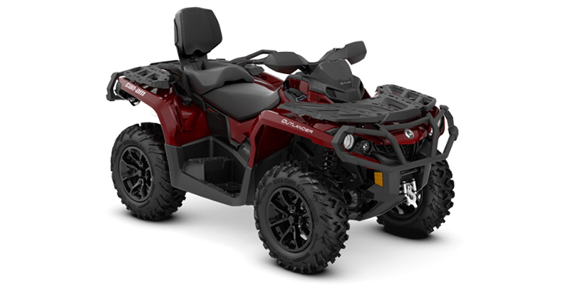 Outlander™ MAX XT 850 at Thornton's Motorcycle - Versailles, IN
