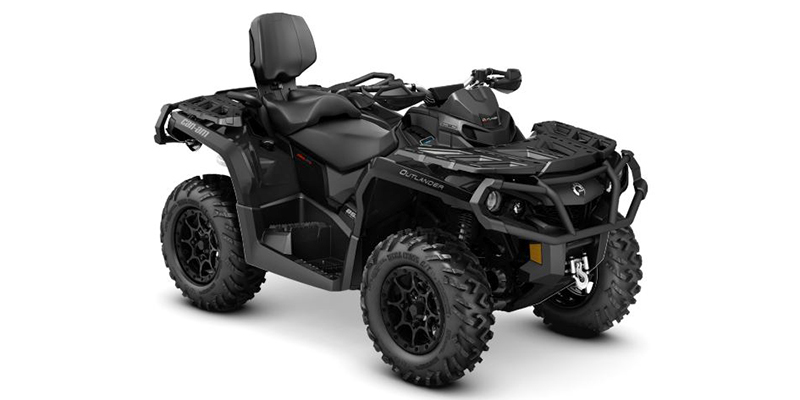 Outlander™ MAX XT-P™ 850 at Thornton's Motorcycle - Versailles, IN