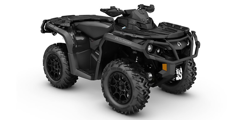 Outlander™ MAX XT-P™ 1000R at Thornton's Motorcycle - Versailles, IN