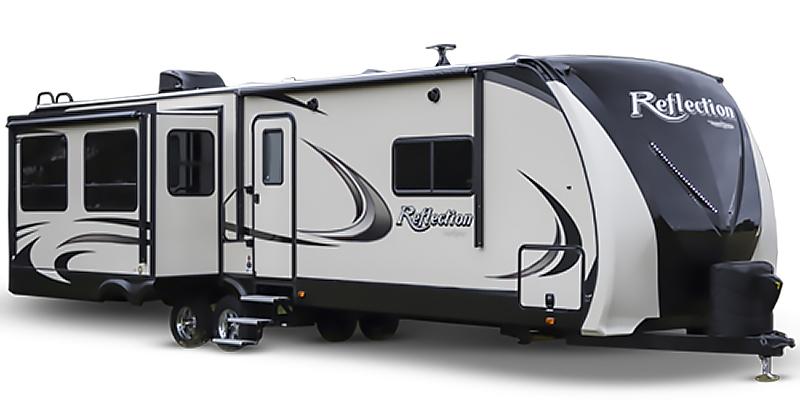 Reflection 297RSTS at Youngblood RV & Powersports Springfield Missouri - Ozark MO