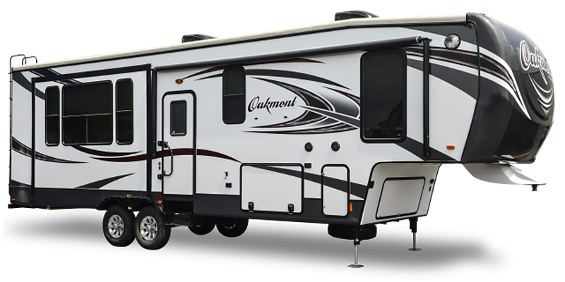 Oakmont OM 345 RS at Youngblood RV & Powersports Springfield Missouri - Ozark MO