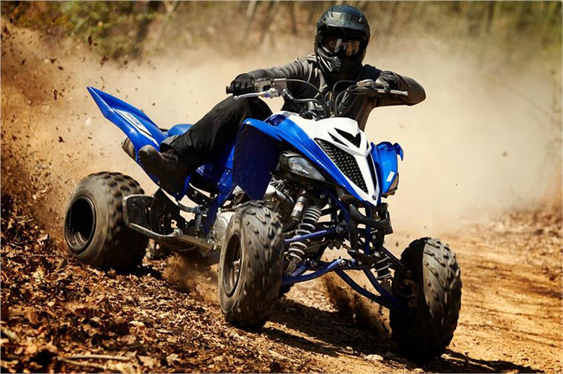 2018 Yamaha Raptor 700R at Bobby J's Yamaha, Albuquerque, NM 87110
