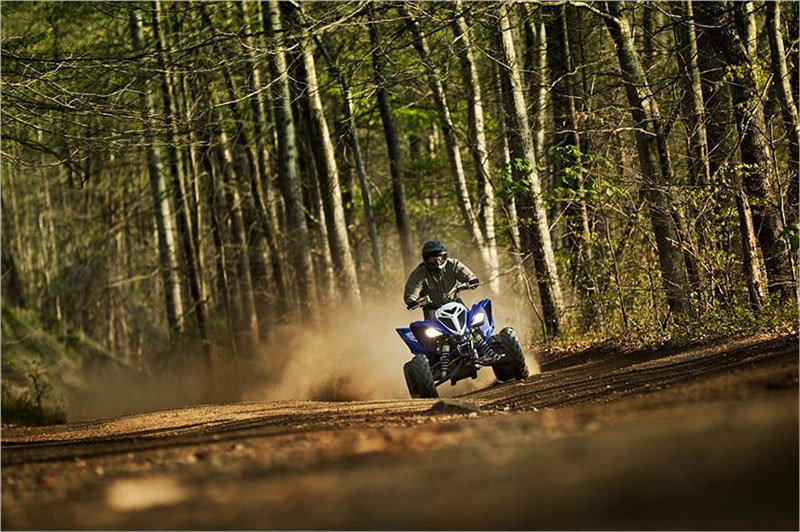 2018 Yamaha Raptor 700R at Pete's Cycle Co., Severna Park, MD 21146