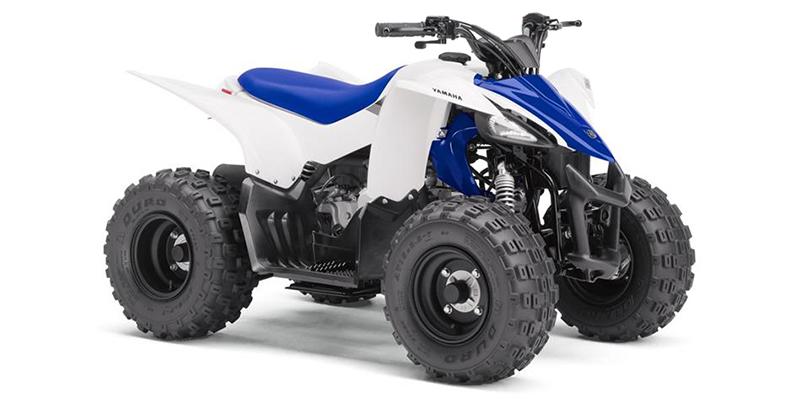 2018 Yamaha YFZ 50 at Ride Center USA