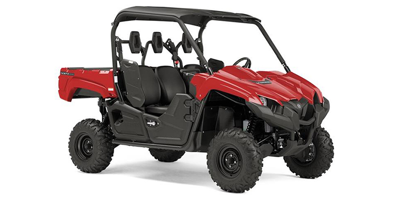 2018 Yamaha Viking Base at Bobby J's Yamaha, Albuquerque, NM 87110