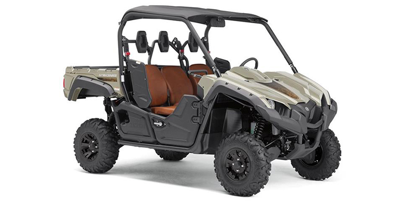 2018 Yamaha Viking EPS Ranch Edition at Bobby J's Yamaha, Albuquerque, NM 87110
