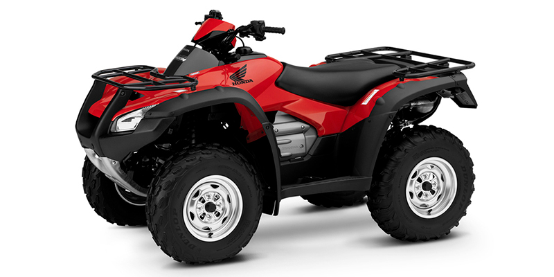 FourTrax Rincon® at Kent Powersports of Austin, Kyle, TX 78640