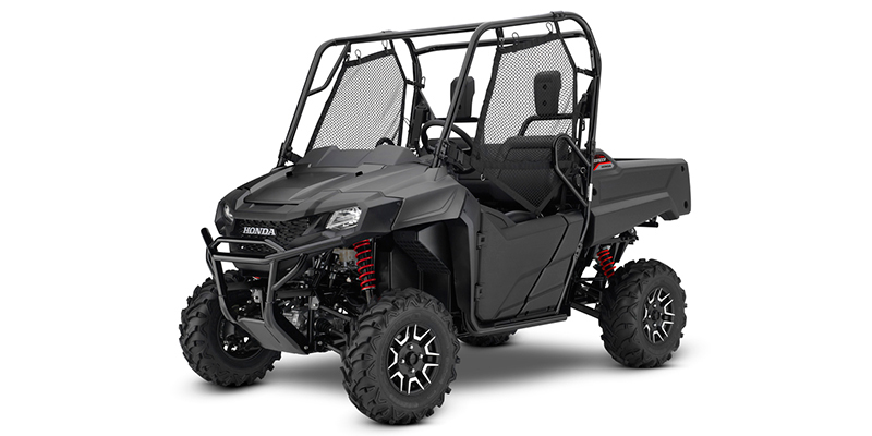Pioneer 700 Deluxe at Kent Powersports of Austin, Kyle, TX 78640